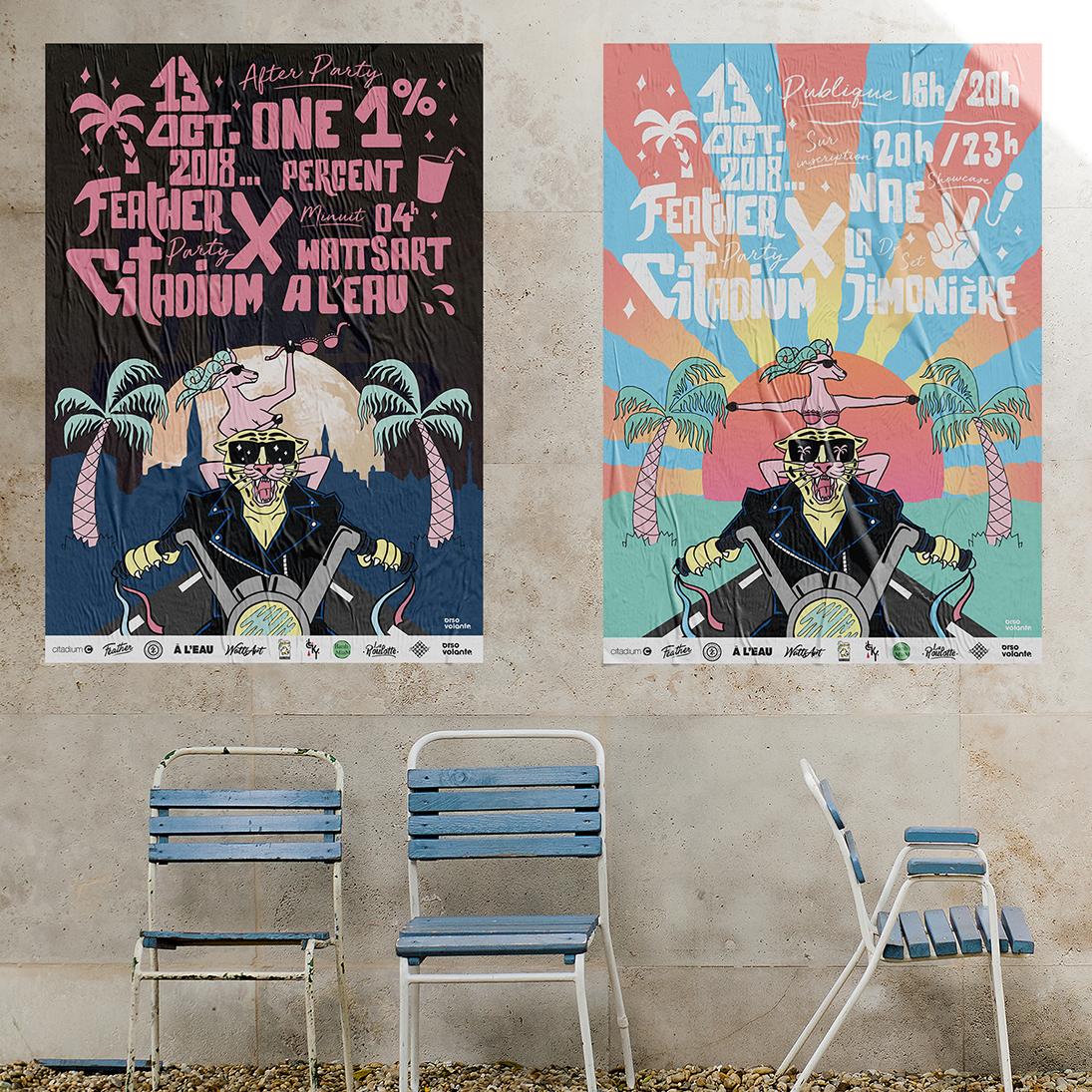 print wall FXC